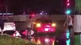 Hà Nội: Triệu tập lái xe ô tô lùi gây tai nạn trên đường Nguyễn Văn Lộc