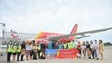 Vietjet khai trương đường bay nội địa thứ 10 tại Thái Lan, kết nối Bangkok - Nakhon Si Thammarat