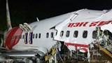 Máy bay Ấn Độ gãy đôi khi hạ cánh: 17 người thiệt mạng, hơn 100 người bị thương