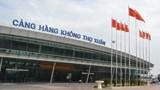 Nam hành khách bị cấm bay 1 năm vì gây rối trật tự công cộng tại sân bay Thọ Xuân