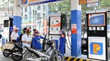 Hôm nay (12/8), giá xăng dầu tăng hay giảm?