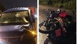 Tai nạn giao thông mới nhất hôm nay 17/8: Tài xế ô tô tông chết 2 người rồi bỏ trốn