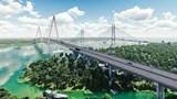 Triển khai thi công xây dựng cầu Mỹ Thuận 2