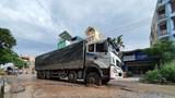 Cải tạo mặt đường qua phố Keo: Nhà thầu UDIC cam kết chậm nhất 20/9 sẽ hoàn thành