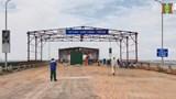 Hoàn thành bước đầu sửa chữa mặt cầu Thăng Long