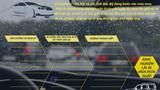 [Infographic] Kinh nghiệm lái xe qua đường ngập trong mùa mưa