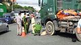 Tai nạn giao thông mới nhất hôm nay 22/8: Xe container gây tai nạn chết người, tài xế bỏ trốn