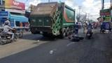 Tai nạn giao thông mới nhất hôm nay 27/8: Tông vào đuôi xe tải người đàn ông tử vong tại chỗ