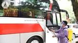 Hà Nội: Các trường chủ động chọn đơn vị đưa - đón học sinh bằng xe ô tô