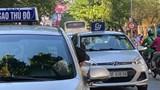 Xử phạt 10 tài xế taxi, lắp camera giám sát trên phố Phủ Doãn