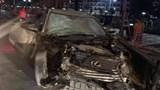 Khởi tố lái xe Lexus gây tai nạn liên hoàn khiến nữ công an tử vong tại Hải Phòng