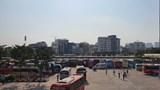 Hà Nội: Bến xe vắng khách, đường vành đai thông thoáng trong ngày 2/9