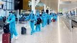 Chi tiết kế hoạch mở lại đường bay quốc tế của Bộ Giao thông Vận tải