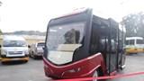 Đề xuất mở mới 10 tuyến buýt bằng xe chạy điện có trợ giá của Vingroup ở Hà Nội