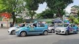 Taxi bủa vây Bệnh viện 108 gây rối loạn giao thông, mất an ninh trật tự