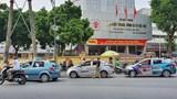 """Tiếp bài """"Taxi bủa vây Bệnh viện 108"""": Cần phương án tổ chức giao thông tối ưu"""