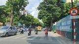 """Tiếp bài """"Taxi bủa vây Bệnh viện 108"""": Chính quyền phường Bạch Đằng (quận Hai Bà Trưng) có bảo kê cho vi phạm?"""