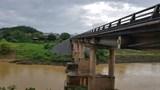 Cầu Đoan Hùng trên quốc lộ 2 sửa chữa xong trước Tết Nguyên đán 2021