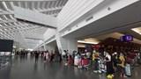 Đưa hơn 240 công dân Việt Nam từ Malaysia về nước