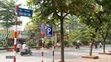 Bất cập biển báo giao thông ở Hà Nội