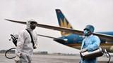 Thông báo khẩn của Bộ Giao thông Vận tải về mở lại đường bay quốc tế