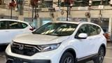 Giá xe ô tô hôm nay 27/9: Honda CR-V dao động từ 998-1.118 triệu đồng