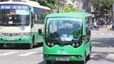 TP Hồ Chí Minh: Đề xuất mở 5 tuyến buýt điện có trợ giá