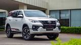 Triệu hồi xe Toyota Innova và Fortuner đời mới bị lỗi kỹ thuật