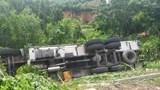 Tin tức tai nạn giao thông mới nhất hôm nay 30/9: Dừng đi vệ sinh, tài xế bị xe đè tử vong
