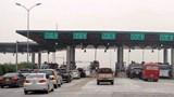 Các tuyến cao tốc do VEC quản lý tiếp tục sụt giảm doanh thu