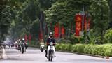 [Ảnh] Dấu ấn kỷ niệm Thăng Long - Hà Nội 1010 năm tuổi trên phố phường Hà Nội