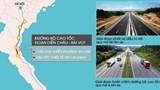 Chốt được 2 nhà đầu tư đấu thầu cao tốc Diễn Châu - Bãi Vọt