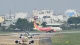 Đề xuất rút ngắn thời gian đóng cửa sân bay Nội Bài do tình trạng chậm chuyến tăng trở lại
