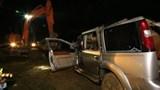 Thông tin mới vụ ô tô lao xuống sông lúc đêm tối khiến 5 người tử vong