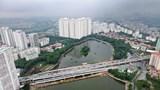 Hà Nội: Thông xe đường Vành đai 3 đi bằng cầu qua hồ Linh Đàm