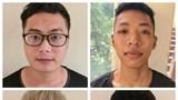 """Hà Nội: Khởi tố, bắt tạm giam nhóm thanh niên cầm dao """"diễu phố"""""""