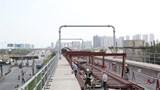 TP Hồ Chí Minh: Đã đủ kinh phí xây dựng tuyến metro số 2 Bến Thành - Tham Lương