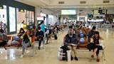 Sân bay Nội Bài tăng cường phòng dịch Covid-19