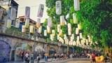 Hà Nội: Cấm đường trên phố Phùng Hưng trong 3 ngày