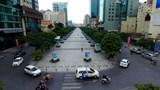 TP Hồ Chí  Minh: Điều chỉnh giao thông đường Nguyễn Huệ từ ngày 12 và 14/10
