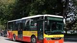 """Thực hư việc đổi tên xe buýt thành """"xe ô tô khách thành phố"""""""