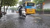 Đà Nẵng: Mưa to gió lớn khiến 3 người mất tích, đường phố ngập nước