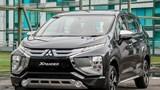 Giá xe ô tô hôm nay 12/10: Mitsubishi Xpander dao động từ 555 - 630 triệu đồng