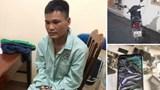 Bắt giữ đối tượng giết người, cướp xe máy ở Yên Bái