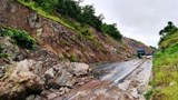 Bộ Giao thông chỉ đạo khẩn về tình hình mưa lũ ở miền Trung
