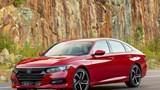Giá xe ô tô hôm nay 18/10: Honda CR-V dao động từ 998-1.118 triệu đồng