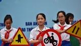 """Phát động cuộc thi """"Vì an toàn giao thông Thủ đô"""" năm 2020 trên internet"""