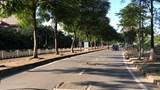 Hà Nội: Hố ga mất nắp tại đường Bưởi đã được thay thế