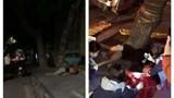 Tai nạn giao thông mới nhất hôm nay 21/10: Xe máy đâm thẳng vào gốc cây, 2 cô gái trẻ thương vong