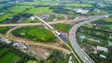 Xin chuyển vốn đầu tư công cao tốc Tuyên Quang - Phú Thọ